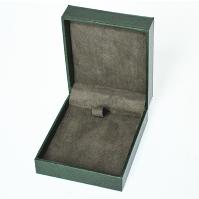 Newest Hot-selling Removable Velvet Interior Plastic Jewelry box